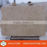 Natural Polished Jura Beige Limestone slabs / Germany Beige limestone