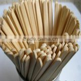 Wholesale Disposable Birch Wooden Coffee Stirrer With Good Quality
