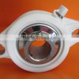 Stainless steel pillow block bearing SUCFL210