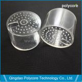 translucent hard PC tube LED tube PMMA tube