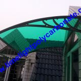 polycarbonate DIY awning, DIY canopy, polycarbonate awning, PC awning, polycarbonate canopy, PC canopy, DIY kit canopy