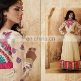 Indian Pakistani Anarkali readymade wholesale Suit R1271
