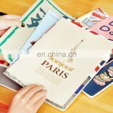 Cheap and Good Quality Paper Notebook,Notepad