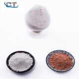 Lowest price of Cerium Oxide polishing powder for crystal glass craft and car glass