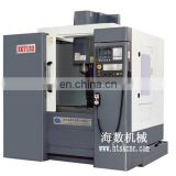 XH7132 VERTICAL MACHINE CENTER