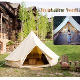 playdo outdoor camping luxury bell tents CABT01-1 from China
