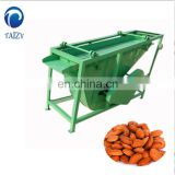 Almond Hulling Machine / Almond Dehulling Machine / Hazelnut Sheller