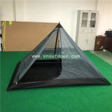 Outdoor 2 People Camping Mosquito Net Hiking Rodless Mesh Tents