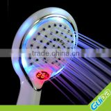 LED filtered shower head with temperature digital display                                                                         Quality Choice