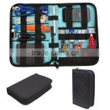 Universal Electronics Accessories Travel Organizer / Hard Drive Case / Cable organiser
