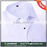 custom oxford shirt china supplier,OEM service,latest shirt design of 2015 man formal shirt,uniform shirt