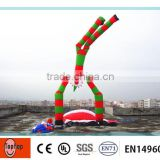 2015 most popular inflatable sky air dancer, inflatable air tube, inflatable air puppet