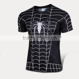 Avengers Marvel Super Heroes Quick Dry Mens T Shirt