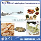 Nutrition Pet Treats Snacks Food Extruder Machine/Pet Chews Machine/Making Machine/All Automatic