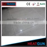 lead free tube glass tube3.3 and uvc quartz glass tube                                                                         Quality Choice