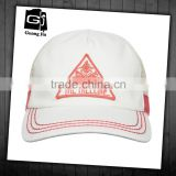 Factory high quality promotional 5 panel cap printing trucker hat bulk