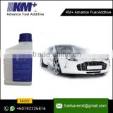Most Selling Superior Grade Fuel Additives in Malaysian Market: KM+ Advanced Fuel Additives