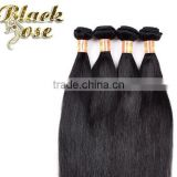 Hot Sale 7A Grade Unprocessed Straight Virgin Hair Extension Virgin Brazilian Human Hair Human Hair Wig