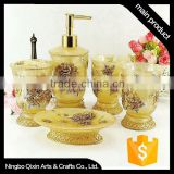 Bath Accessory, Bath Room Accessory, Bath Accessory Set                                                                         Quality Choice