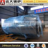 24 ton per hour diesel oil boiler price
