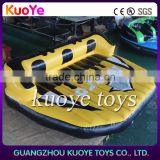 inflatable towable water games,towable inflatable water toys,inflatable towable water sports
