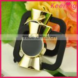 fashion cheap designer decorative shoe clip for heel shoe decoration