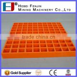 Composite Construction Material Fiberglass FRP Grating Walking Board Wigh Reasonable Price