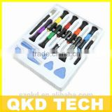 16 in 1 Phone Pry Disassembly Versatile Screwdriver Set Mobile Repair Tools for iPhone 4 5 6 HTC Samsung Nokia Smartphone