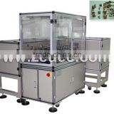 L/N Pole Automatic Screw-locking Assembly Machine