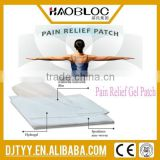 Pain Relief Patches with Vibration Therapy For Back Pain