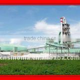 Hot!!! Hot!!!Cement Factory/Cement Plant/Cement Making Machinery/Cement Machinery