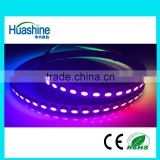 Lastest 5050 smd digital led strip 144 LED chip APA108 rgb led strip 5050 self adhesive led strip light led strip