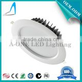 2015 new products arrived 30W led downlight kit wholesale with 200mm cut