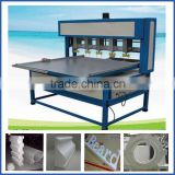 CE lowest price CNC EPS foam cutting machine/3d eps cutter