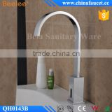 2015 hot kitchen hands free no touch automatic sensor faucet