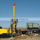 Top brand drilling machine 200m portable water well drilling rigs for sale