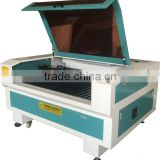 Co2 laser cutting machine shoes leather fabric acrylic cutting laser cutting wood art machine
