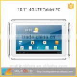 10.1inch mediatek Android Tablet IPS Screen 1280*800 Android 5.1 Lollipop 3G GPS WIFI 4G LTE Tablet PC