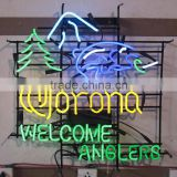 Wholesale China Manufacturer Custom Used Indoor Neon Sign