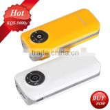 Dual Usb !!! 8400mah power bank!!! 1.5v aa ni-mh rechargeable battery