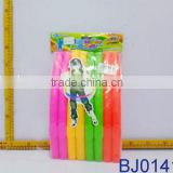Popular kids summer sport toy plastic children hula hoop