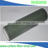 Bubble free Army Green Glitter Vinyl Film for Car Whole Body Cover