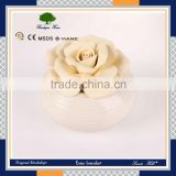 Air Freshener gift scent rose paper sola flower new premium reed diffuser                                                                                                         Supplier's Choice