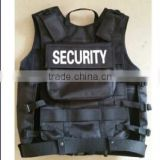 2016 Factory Price 1680D Security and Tactical Vest for police ,army, military