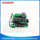 Hot selling W1209 Digital Thermostat Thermometer Temperature Control Switch 12V with sensor