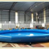 best selling inflatable swimming pool round for sale/ inflatable swimming pool malaysia for donut pool float/ inflatable pool