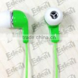 New hot selling popular cheap clip earphone with mic free sample earphone                                                                         Quality Choice