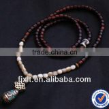 Hot Sale Red Sandalwood Tridacna Custom Bead Bracelets