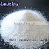 L-Leucine Powder 61-90-5 USP raw material of BCAA