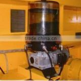 Grease pump electric lubricating oil pump